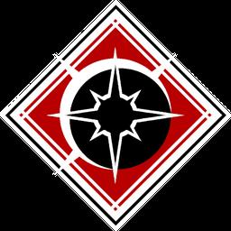 Dark Star Imperium Logo